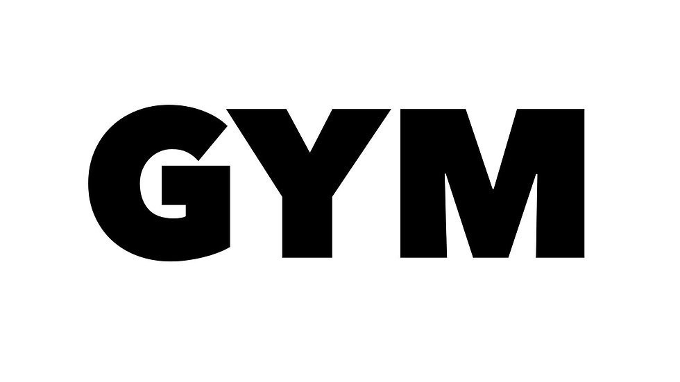 Gym Only Membership