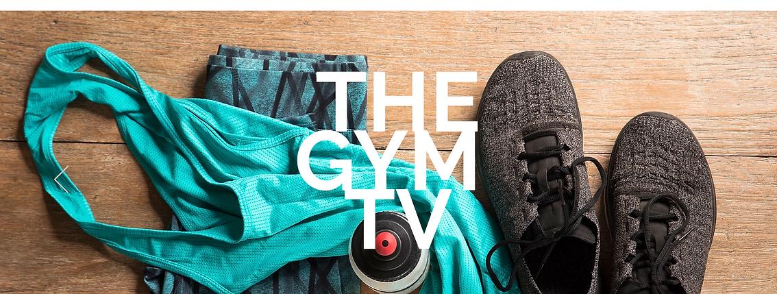 The Gym TV