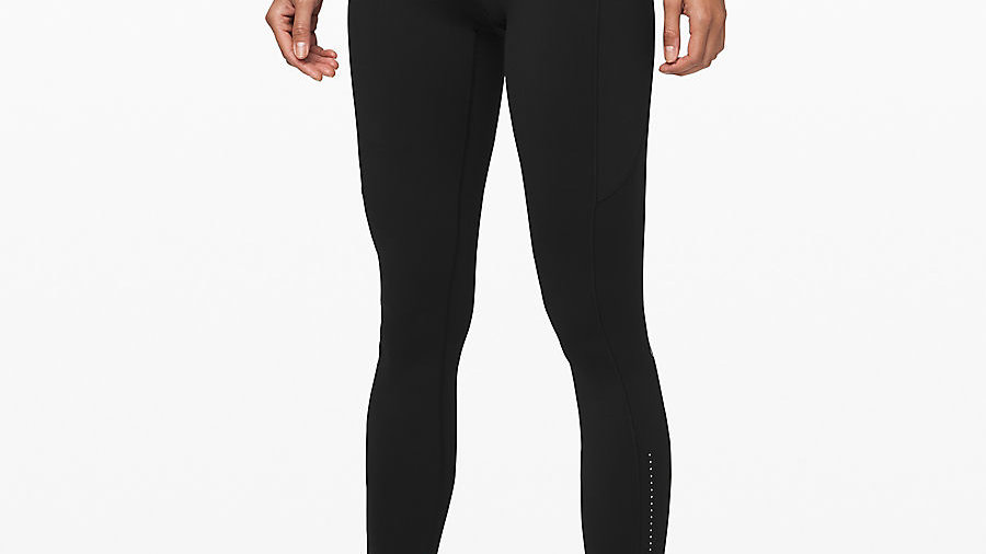 Fast and Free Tight [Black]