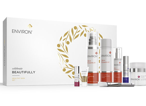 ENVIRON HEALTHY SKIN SET (WORTH UP TO €314)