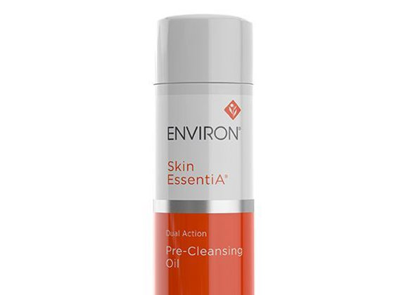 DUAL ACTION PRE-CLEANSING OIL