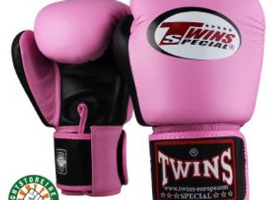 Twins BGVL 3 Muay Thai Gloves - Pink