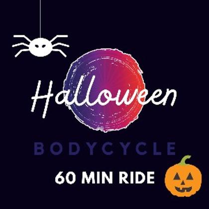 Halloween BODYCYCLE