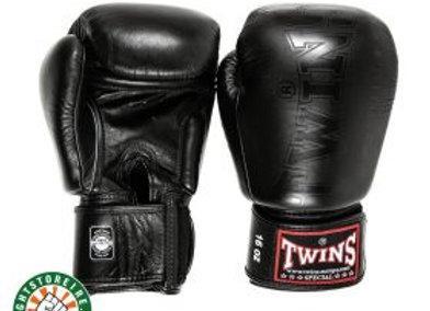 Twins BGVL 8 Thai Boxing Gloves - Core Black