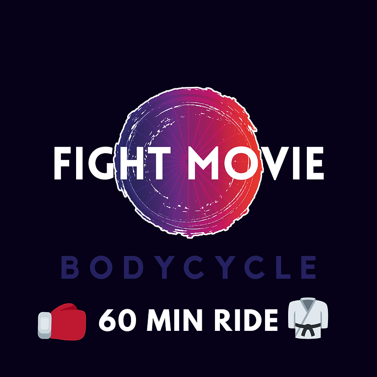 Fight Movie BODYCYCLE