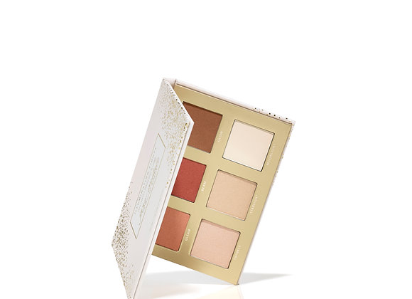 Illuminating Lights Face Palette