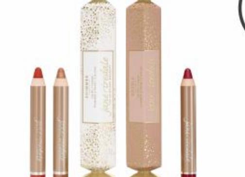 Lip Kit - Shimmer & Dazzle