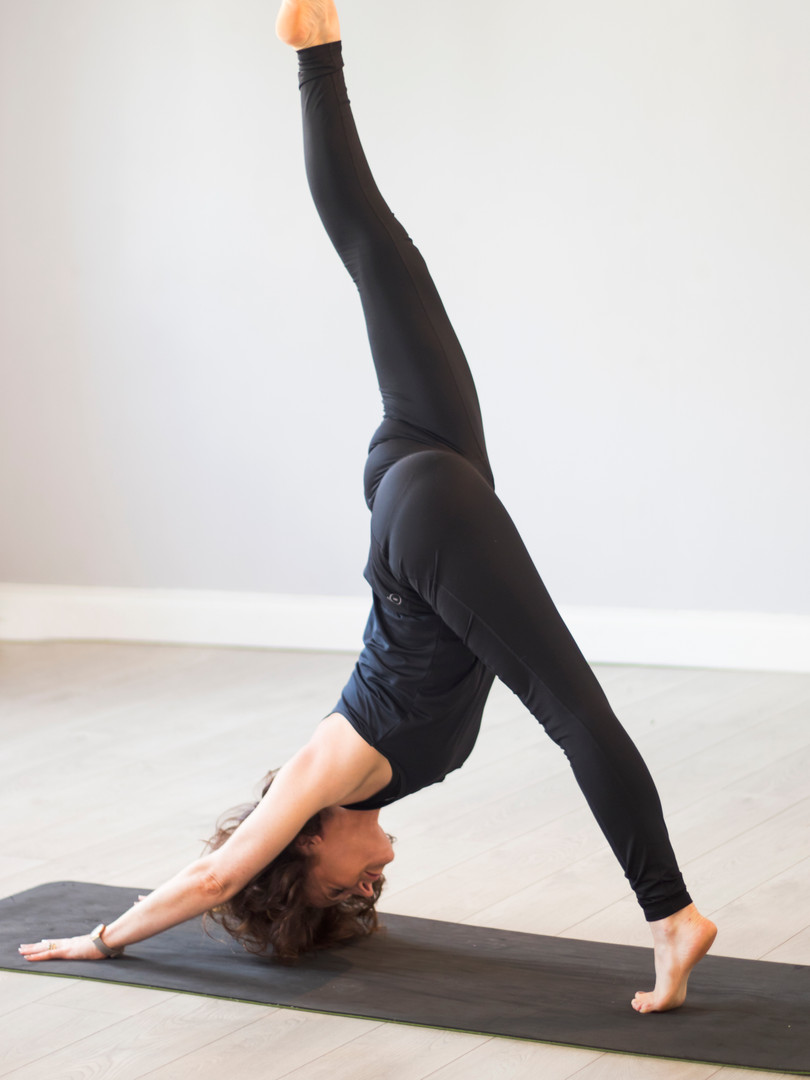 Gill  I Yoga