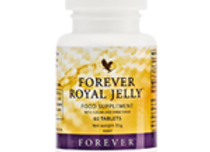 FOREVER ROYAL JELLY - 60 TABS