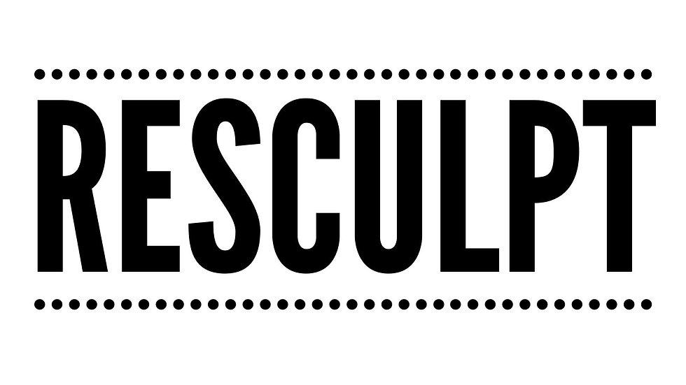 RESCULPT Memberships