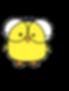 Nerdy Chick Chick Matthew en face no cir