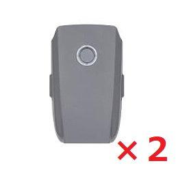 MAVIC 2 Enterprise用予備バッテリー2個セット