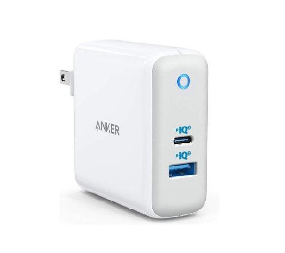 急速充電器(USB-A・USB-C)