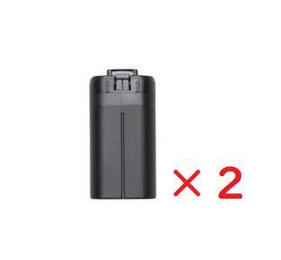 Mavic Mini用予備バッテリー2個セット