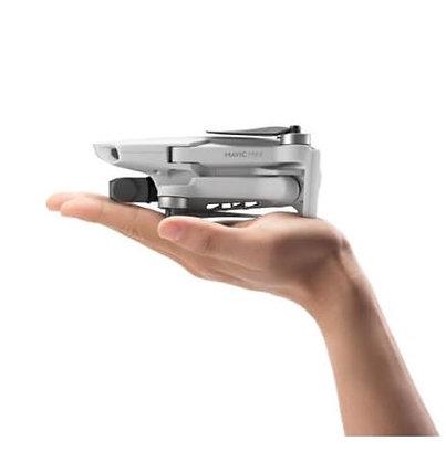 Mavic Mini 基本セット (予備バッテリー1本付き)お手軽ドローンレンタル 3周年特別価格