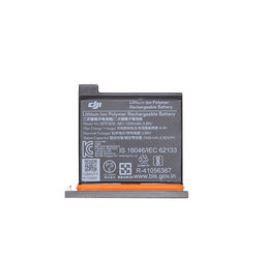 DJI OSMO ACTION用予備バッテリー
