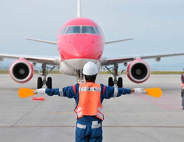 【@静岡空港】ドローン空港受け取り・返却サービス