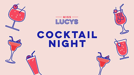 2020293 Miss Lucy's cocktail night colla