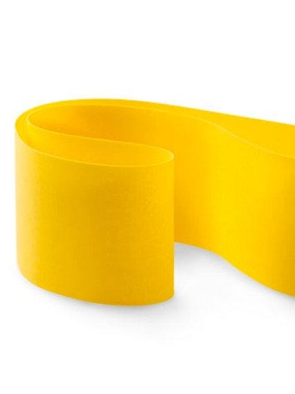 Polyurethane Yellow Belt for Oil skimmer 30mm width