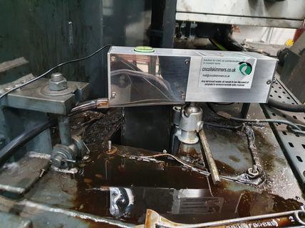 Oil Skimmer installed.jpg