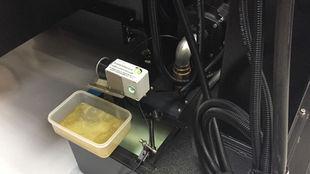 Hurco cnc Oil Skimmer