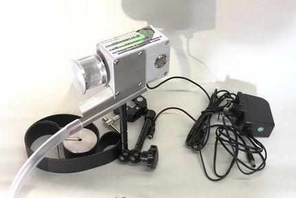 Oil Skimmer for CNC machine