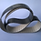 Thumbnail: Felt Polyurethane Belt for Oil skimmer 30mm width