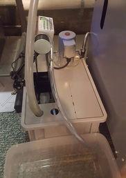 Tormach Oil Skimmer Installation