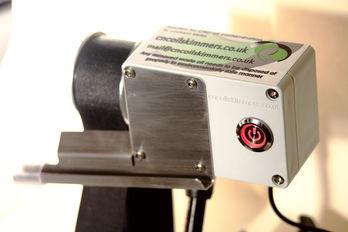 MS2 Oil Skimmer