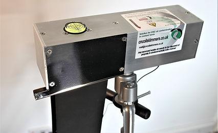 Industrial Oil Skimmer S100