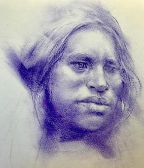 Carbothello Sketch