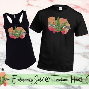 Shirts and Tank tops