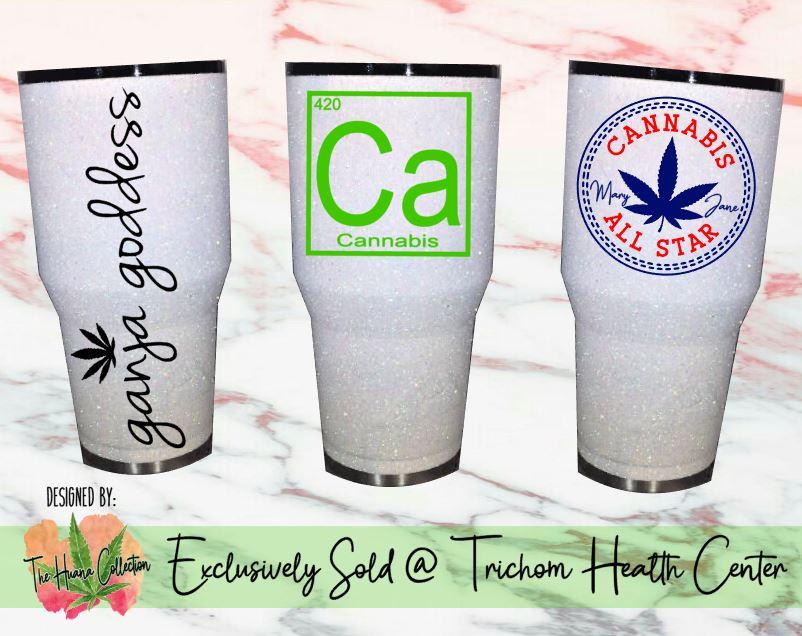 Trichom Health Center  cups