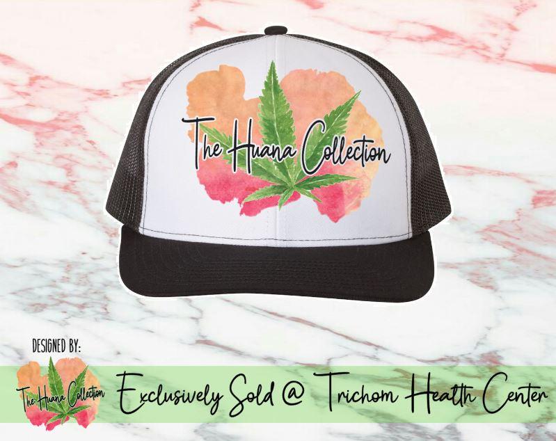 Trichom Health Center  hat