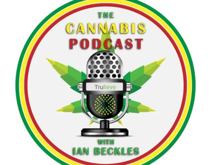 Had a great conversation with Ian Beckles