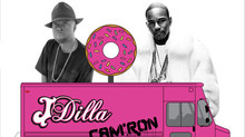 Black Scale X Wreckineyez present Dilla Cam