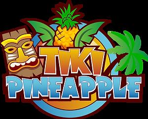 Tiki Pineapple - home of Dole Whip!
