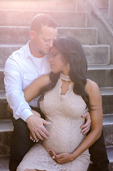 Denham Springs Photographer Baton Rouge Photographer Maternity Portrait Chell Ramey Photography