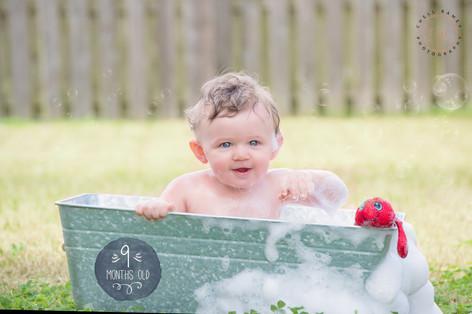 Denham Springs Photographer Baton Rouge Photographer Infant photography Chell Ramey Photography