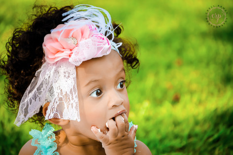 Denham Springs Photographer Baton Rouge Photographer Smash cake photography Chell Ramey Photography