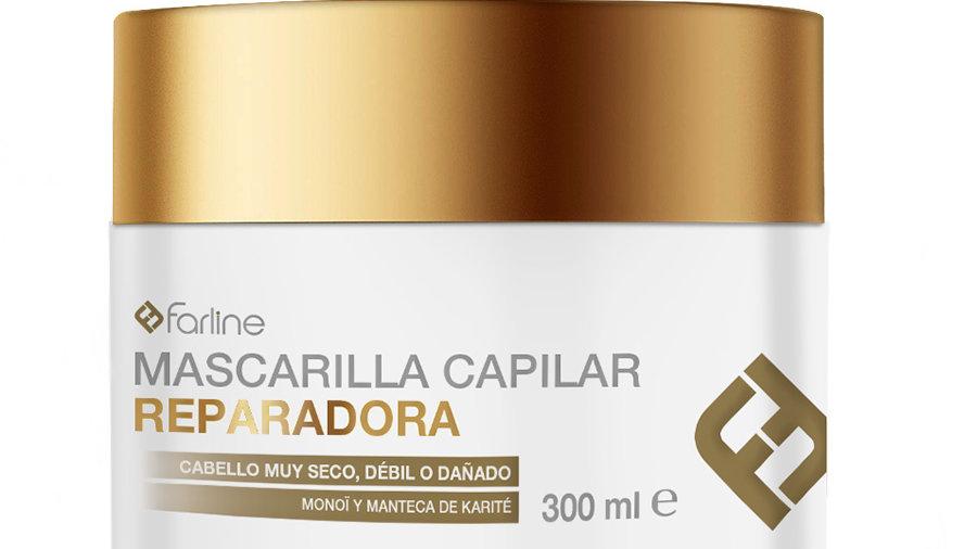 FARLINE MASCARILLA CAPILAR REPARADORA  1 ENVA