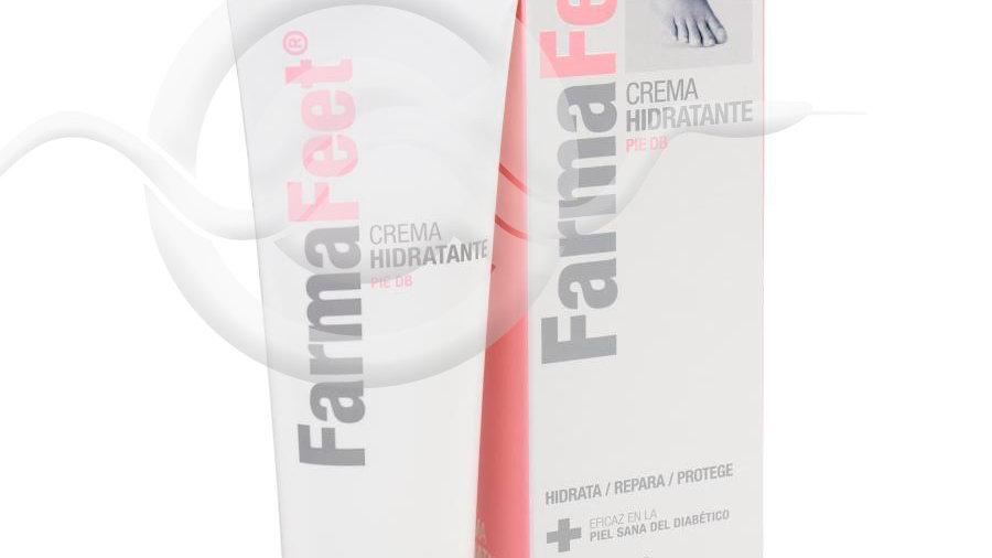 FARMAFEET CREMA HIDRATANTE PIE DB  1 ENVASE 7