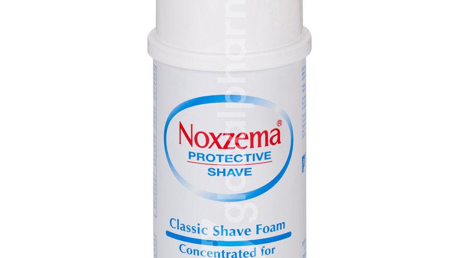 NOXZEMA ESPUMA DE AFEITAR  1 ENVASE 300 ml