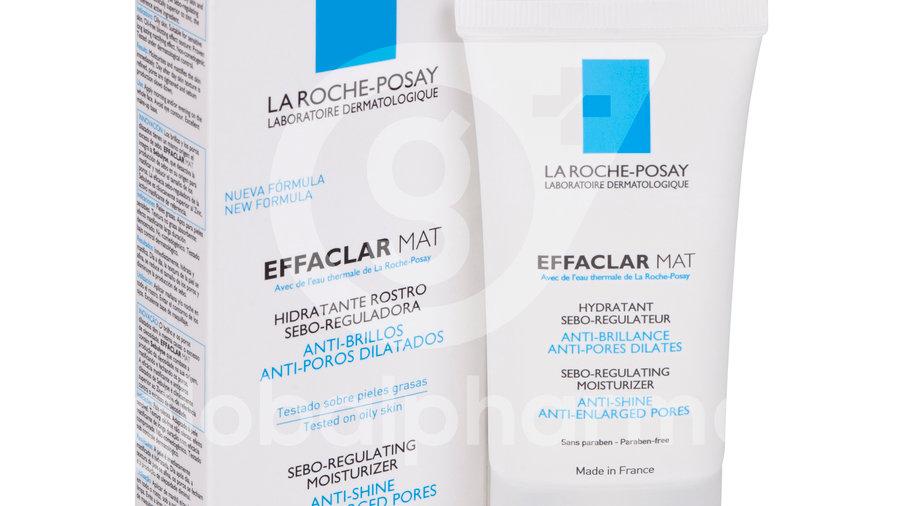 LRP EFFACLAR M FLUIDO MATIFIC 40ML
