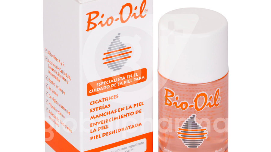 BIO-OIL  1 ENVASE 60 ml