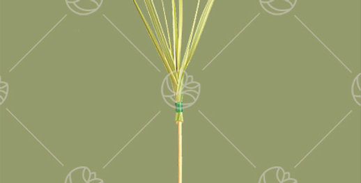 Lily Grass Whisk