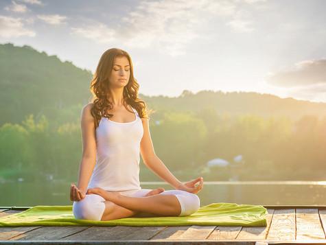 Yoga & Breath