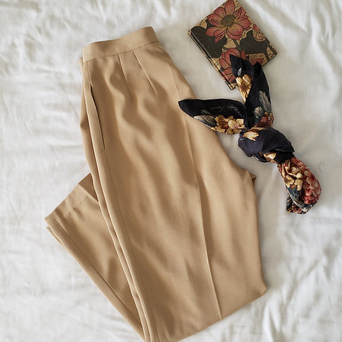 Pantalon chino vintage