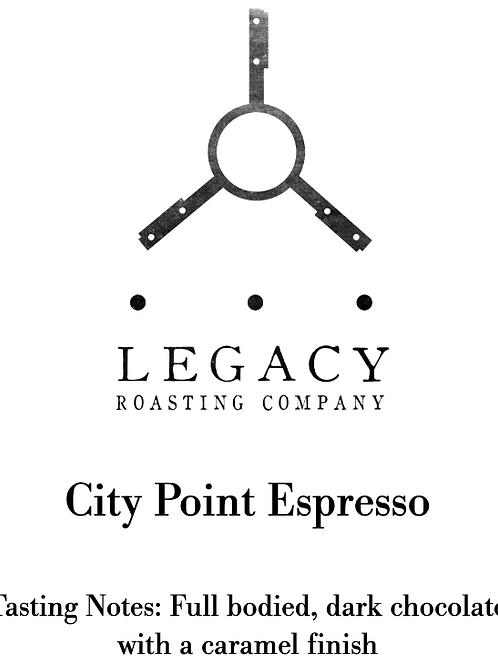 City Point Espresso