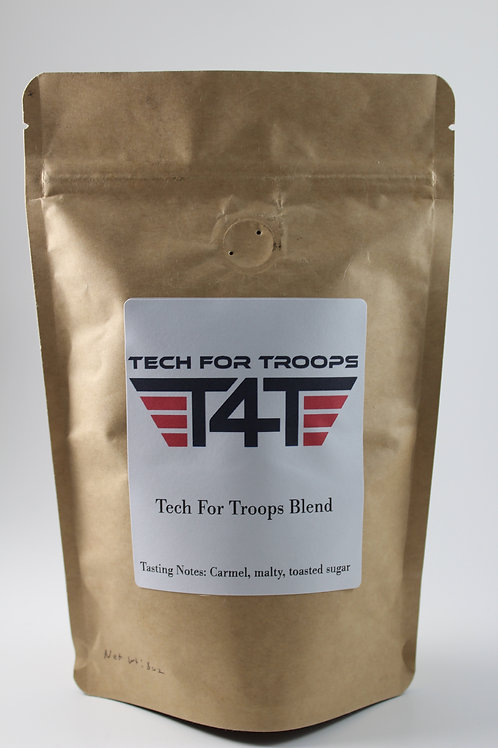Tech For Troops Blend